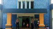 Terduga Teroris Ditangkap di Tulangbawang, Lampung Perketat Pengamanan Gereja