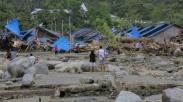 #PrayForSentani Banjir Melanda, 70 Orang Tewas dan Kini 4150 Orang Mengungsi