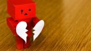 Ketika Kamu Dikhianati Oleh Orang Yang Kamu Cintai, Lakukanlah Hal Ini