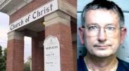 Mengerikan, Pendeta Ini Lakukan Pelecehan Seksual Pada Anak-anak, Bahkan Pada Putrinya