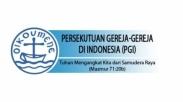 Siaran Pers PGI Terkait Pembunuhan Keji Pdt. Melinda Zidomi, S.Th