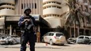 Pastor dan 5 Jemaat Tewas Ditembak Saat Misa di Gereja Katolik, Burkina Faso