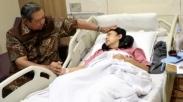 Mantan Ibu Negara Ani Yudhoyono Wafat, SBY Setia Mendampingi Hingga Saat Terakhir