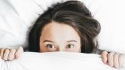 Rasa Cemas Bikin Gak Bisa Tidur dan Berujung Stress? Atasi Dengan 6 Cara Ini...