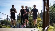 Selain Menurunkan Dampak Alergi, Lari Bisa Berdampak Untuk Atasi 2 Penyakit Ini