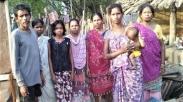 Mengerikan! Keluarga-keluarga Kristen di India Ini Alami Persekusi Karena Imannya