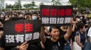 Sing Hallelujah To The Lord Jadi Salah Satu Lagu Penyemangat Demo Akbar di Hong Kong