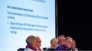 Setelah Voting, Gereja Anglikan Kanada Akhirnya Tolak Pernikahan Sesama Jenis!
