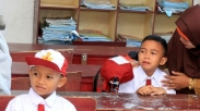 Derai Air Mata di Hari Pertama Sekolah? Wajar Kok, Tapi Bisa Diatasi Loh, Ini Tipsnya