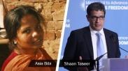 Anak Gubernur Pakistan Yang Tewas Bela Asia Bibi Ungkap Masih Ada 200 Orang Asia Bibi