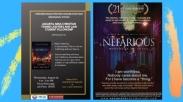 Nonton Bareng Film Nefarious : Merchant of Soul, Yuk Perangi Bersama Perdagangan Manusia