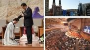 Jabatan Gembala Diturunkan Kepada Anak, Megachurch di Korsel Ini Digugat Oleh Sinodenya