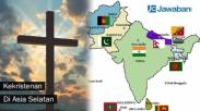 Jejak Pemberitaan Injil di Asia Selatan, Dari Rasul Tomas Hingga Misionaris Eropa