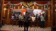 Umat Lintas Agama di Solo, Lakukan Doa Bersama Untuk Mantan Presiden BJ Habibie