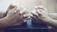 Bukan Sekadar Ungkapan, Ini Makna Penting Dibalik Doa Bapa Kami