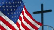 Jumlah Kristen Amerika Turun 12%! Diperkirakan di 2035 Mayoritas Penduduk Jadi Non-Kristen