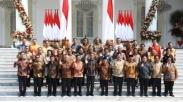 5 Menteri Kabinet Indonesia Maju Ini Beragama Kristen & Katolik, Siapa Saja Mereka?