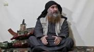 Trump Klaim Pasukannya Serang & Tewaskan Pemimpin ISIS Abu Bakr al-Baghdadi