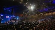 Gereja dari 92 Negara Kumpul di Sentul Buat Komitmen Bersama Untuk Muridkan Semua Bangsa
