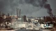 Seorang Pendeta dan Ayahnya Tewas Di Serang ISIS, Perebutan Wilayah di Suriah Memanas Lagi