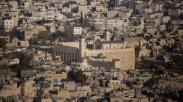 Fakta Alkitab: Kota Hebron, Tempat Suci 3 Agama Tempat Makam Abraham & Keluarganya Berada