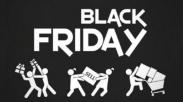 Waspadai Tawaran Black Friday, Orang Kristen Harus Punya Gaya Hidup Beda!