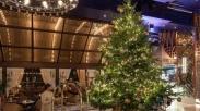 Wow, Spanyol Punya Pohon Natal Termahal di Dunia Senilai 15 Juta Dolar Loh!