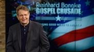 Kenang Reinhard Bonnke, Penginjil Yang  Dapat Visi Jangkau Afrika Saat Remaja