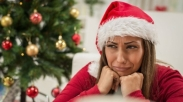 Bulan Natal Tiba Tapi Depresi Menyerang, Yuk Hadapi Dengan 5 Ayat Alkitab Ini!