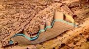 #FaktaAlkitab – Terowongan Air Rahasia Raja Hizkia