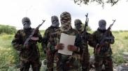 Jelang Natal, Serangan Teroris di Kenya dan Somalia Meningkat Sebabkan Belasan Orang Tewas
