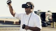 Ibadah Dengan VR & Lakukan Babtisan Virtual, Gereja Dekade Baru Dengan Teknologi Canggih