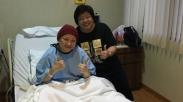 Jane Idris, Tetap Kuat Di Dalam Tuhan Walau Vonis Kanker Menggoncang Kehidupannya