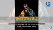 #FaktaAlkitab - Kisah Tentang Murid-murid Tuhan Yesus - Simon Orang Zelot