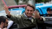 Ditengah Kecaman, Presiden Brazil  Ajak Rakyatnya Doa Puasa Untuk  Hadapi Wabah Corona