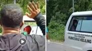 Viral Video Warga Maluku Walau Beda Agama Doakan Bidan Yang Diduga Terpapar COVID-19
