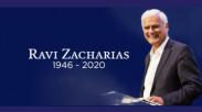 Tutup Usia, Ravi Zacharias Dikenang Sebagai Seorang Apologist Kristen Hebat