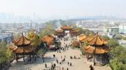 Pendeta Di Wuhan Ditangkap Karena Lakukan  Penginjilan Online