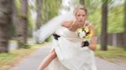 Pengantinnya Kabur, Apa Yang Menakutkan Dari Pernikahan?