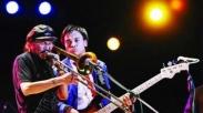 Benny Likumahuwa Meninggal, Barry Nyatakan Dirinya Sangat Bangga Pada Sosok Papanya