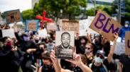 Tak Mau Dipolitisasi, Tapi 94 Persen Gereja Amerika Setuju Untuk Bersuara Lawan Rasisme