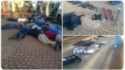 Rebutan Kepemimpinan di Gereja Afrika Selatan Ini, Berujung Serangan Berdarah
