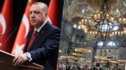 Turki, Hagia Sofia dan Sejarah Kelam Genosida Kristen Armenia