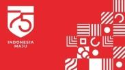 Logo HUT RI Ke-75 Dibilang Mirip Salib, Direspon Santai Oleh Ngabalin dan Guntur Romli