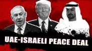 Perjanjian Damai Uni Emirat Arab dan Israel, Apakah Ini Penggenapan Nubuatan?