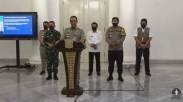 PSBB DKI Jakarta, Gereja Dengan Kriteria Ini Harus Tutup Total