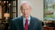 Jadi Pendeta Emeritus, Dr.Charles Stanley Nyatakan Tetap Fokus Untuk Menginjil