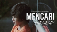 Mencari Harapan, Film Pendek Inspiratif Dari Superbook Indonesia