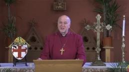 Uskup Ini Lepas Jabatan Karena Dinyatakan Bersalah Tak Ijinkan Pemberkatan Pernikahan LGBT