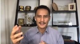 Makin Fasih Publik Speaking Belajar Langsung Dari Choky Sitohang